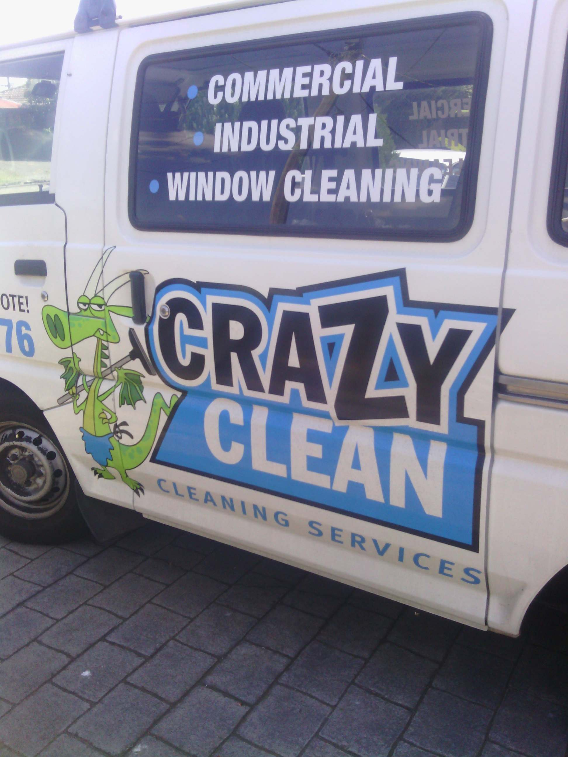 Commercial Cleaning Footscray